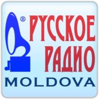 Logo de la radio Русское Радио Молдова