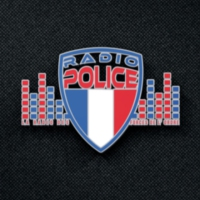 Logo of radio station Radio Police