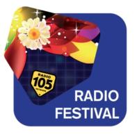 Logo de la radio Radio 105 Festival