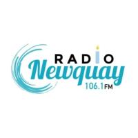 Logo of radio station Radio Newquay