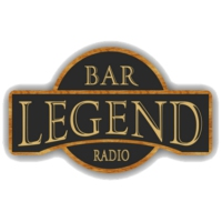 Logo de la radio Bar Legend