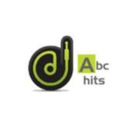 Logo of radio station ABC HITS