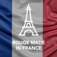 Logo of radio station Rouge Made in France