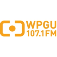 Logo of radio station WPGU 107.1