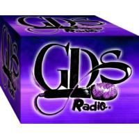 Logo de la radio GDS Radio Mar del Plata