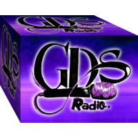 Logo of radio station GDS Radio Mar del Plata