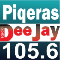 Logo of radio station Piqeras DeeJay