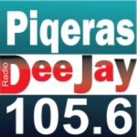 Logo de la radio Piqeras DeeJay