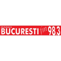Logo of radio station Radio Bucuresti 98.3 FM