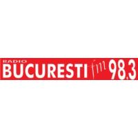 Logo de la radio Radio Bucuresti 98.3 FM