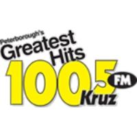 Logo de la radio CKRU KRUZ 980 AM