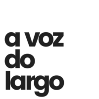 Logo of radio station A Voz do Largo