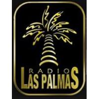 Logo of radio station Radio Las Palmas