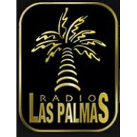 Logo of radio station Radio Las Palmas