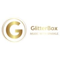 Logo of radio station GlitterBox
