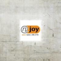 Logo of radio station NJOY Radio