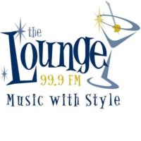Logo de la radio The Lounge 99.9
