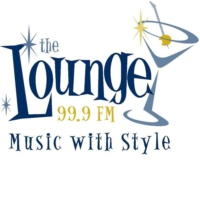 Logo of radio station The Lounge 99.9