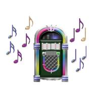Logo of radio station Rewound Radio