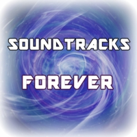 Logo de la radio Soundtracks Forever Radio