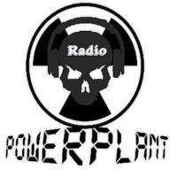 Logo of radio station Powerplant Radio Org