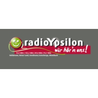 Logo of radio station radioYpsilon