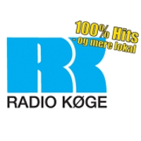 Logo of radio station Radio Koege