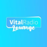 Logo of radio station Vital Radio Louange