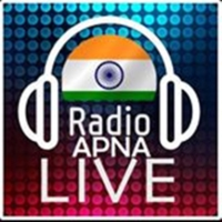 Logo of radio station Radioapnatv