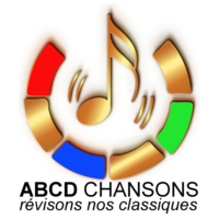 Logo of radio station ABCD Chansons
