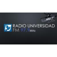 Logo of radio station Radio Universidad Nacional FM