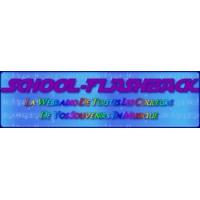 Logo de la radio SchoolFlashback
