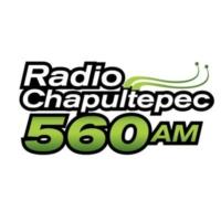 Logo of radio station Radio Chapultepec 560 AM XEOC