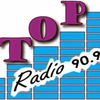 Logo of radio station Top Radio 90.9 FM