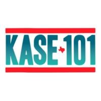 Logo de la radio KASE 101