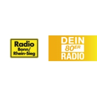 Logo de la radio Radio Bonn/Rhein-Sieg – Dein 80er Radio