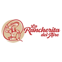 Logo of radio station La Rancherita del Aire 580 AM
