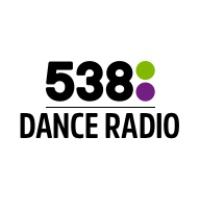 Logo of radio station 538 Dance Radio
