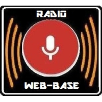 Logo of radio station RADIO WEB-BASE