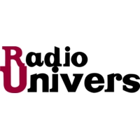 Logo of radio station Radio Univers
