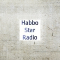Logo of radio station HabboStarRadio
