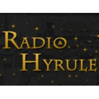Logo of radio station Radio Hyrule