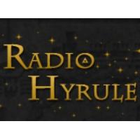 Logo of radio station Radio Hyrule