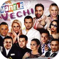 Logo de la radio Radio Manele Vechi