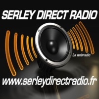 Logo of radio station Serley Direct Radio