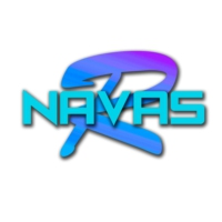 Logo of radio station Radio Navas