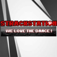 Logo de la radio StrackStation