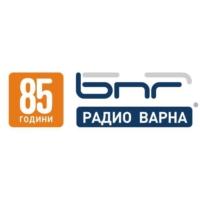 Logo of radio station БНР - Радио Варна