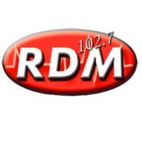 Logo of radio station RDM Radio