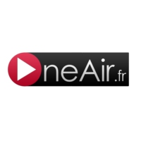 Logo of radio station OneAirLaRadio